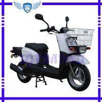 Buy cheap 50CC EEC Scooter 50XQ-H2;Engine Style:Single cylinder,4 stroke, Air-cooling Displacement:50cc Max Power:2.2 kw /7500 r/m from wholesalers