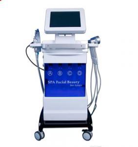 Buy cheap Water Dermabrasion Diamond Dermabrasion Oxygen Sprayer Photon Dynamic Therapy Machine Hydrofacial Machine product
