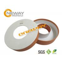 Buy cheap Round Customized Macaron Cardboard Packaging Boxes Whole Shape Acceptable from wholesalers