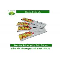 Buy cheap Burning Fat Enzyme Jelly Detox Slimming Natural Food For Lose Weight from wholesalers