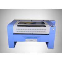 Buy cheap 150w Co2 Laser Cutting Machine For Stainless Steel , Carbon Steel , MDF , Wood from wholesalers