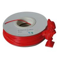 Buy cheap Good Qulity ABS / PLA HIPS Filament Red , 3mm 3D Printer Filament from wholesalers