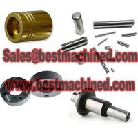 Buy cheap CNC milling machining precision parts from wholesalers