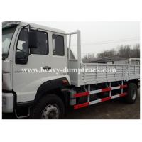 Buy cheap SINOTRUK STEYR 371HP Heavy Cargo Trucks 6X4 Color Selected By You with warranty from wholesalers