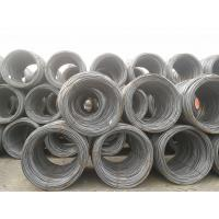 Buy cheap 5.5mm / 6.5mm H13CrMoA welding consumables Welding Rods In Coils With Wear Resistance and high strength for welding from wholesalers