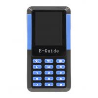 Buy cheap Portable Travel Tour Guide Audio Systems Device Blue & Black For Visitor Reception from wholesalers