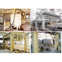 Buy cheap High Efficiency Automatic AAC Cutting Machine Concrete Block Wall from wholesalers