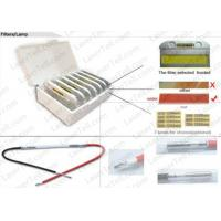 Buy cheap SHR IPL Laser Parts IPL Filters for Skin Beauty Machine Different Wavelength from wholesalers