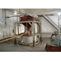 Buy cheap Automatic Electronic Slurry Metering Concrete Mixing Plant / AAC Block Plant product