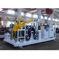 Buy cheap Oil Rig Equipment Oil Well Drilling Rig Power Swivel for Workover and Drilling from wholesalers