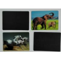 Buy cheap Rectangle Promotion Gift Personalized Fridge Magnets For Kids product