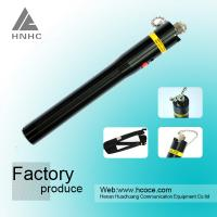 red laser pointer fault locator pen style visual fault locator