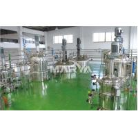 Buy cheap Fermentation System product