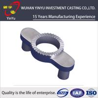 304 / 316 Stainless Steel Investment Casting Auto Spare Parts Annealling Heat Treatment
