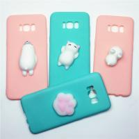 Wholesale Price Soft TPU Squishy mobile Phone Cover iPhone 6/6s Cell Phone Accessories - 107486579