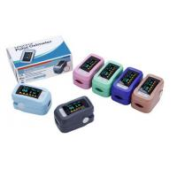 Buy cheap Medical OLED display digital fingertip pulse oximeter with Spo2 from wholesalers