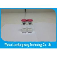 Buy cheap 98% min CJC1295 with DAC 2mg/vial Peptide White solid for muscle growth from wholesalers