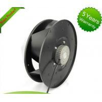 similar EC Motor Fan , Centrifugal Blower Fan With Brushless DC Electric Motor