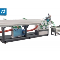 Buy cheap SGS Certificate 800Kg/H SS PET Strap Making Machine from wholesalers