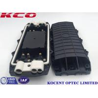 Buy cheap IP67 Waterproof Fiber Optic Splice Closure Joint Box FTTB KCO-H33120 12fo To 144fo 3 In 3 Out from wholesalers
