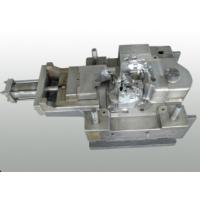Buy cheap ASTM BS DIN Die Casting Mould / Aluminum Die Casting Molding from wholesalers