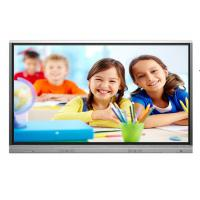 Buy cheap Ultra Durable Interactive Panel Board , Interactive Whiteboards In Education from wholesalers