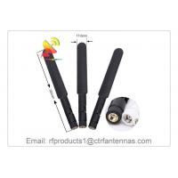 Buy cheap C&T RF Antennas Omnidirectional RF Antenna 4G LTE Antenna Wifi Router Antenna with SMA Male Connector for Huawei, ZTE from wholesalers