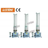 Buy cheap Laboratory Shock And Drop Testing , Mechanical Testing System Cutting Edge from wholesalers