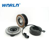 Buy cheap Car Ac Compressor Magnetic Clutch For Mitsubishi Lancer CG CH Outlander 2.4 from wholesalers