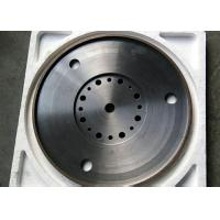 Buy cheap Tungsten Electrode Sharpener Diamond Grinding Wheel , 1A1 Metal Grinding Wheel product