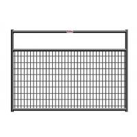 Buy cheap Movable Horse Panels And Gates, Horse Yard 4 Gauge Welded Wire Corral Panels from wholesalers