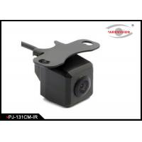 Buy cheap Mini Square Design Infrared Reverse Camera Waterproof For Automobile / Truck product