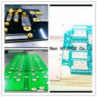 Buy cheap Heavy Copper Metal PCB Board For 400W Cooling 1U Switching Power Supply from wholesalers