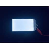 Buy cheap 300cd/M2 3.3mm LCD Display LED Backlight For Oxygenerator from wholesalers