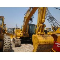 Buy cheap caterpillar excavator for sale 325C 325b 325D used digger for sale from wholesalers