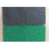 Buy cheap Anti Slip 1mm 3mm EPDM Granules Flooring For Playground from wholesalers