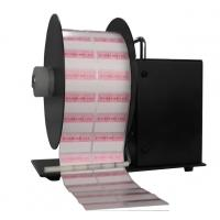 Buy cheap R90 automatic label rewinder and unrewinder product