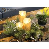 Buy cheap CE / RoHS Passed Decorative Led Candles For Home Decoration DL-001 from wholesalers