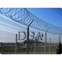 Buy cheap High Quality Y post fence, Razor Barbed wire fence, Airport Fence(Factory Price) from wholesalers