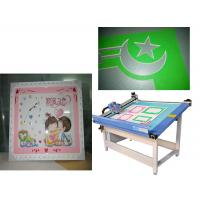 Buy cheap Cross Stitch Mounting Frame Mat Board CNC Cutting Equipment from wholesalers