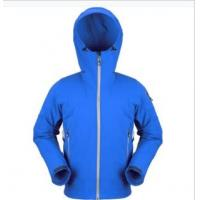 Buy cheap Winter Camping Ski Hiking blue ski jacket from wholesalers