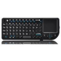 Buy cheap mini wireless keyboard with touchpad, Laser Pointer portable bluetooth keyboards from wholesalers