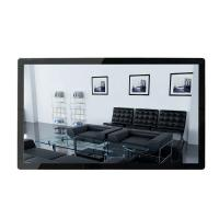 Buy cheap wall mount 49 inch digital signage with touch screen HD LCD advertising player for mall from wholesalers