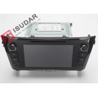 Buy cheap 9 Inch Head Unit Dvd Bluetooth Car Stereo For Nissan Qashqai With Knob Button from wholesalers