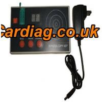 Buy cheap Toyota Key Copier programmer from wholesalers