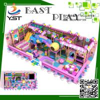 Buy cheap Hot sale childen play area indoor ball pool from wholesalers