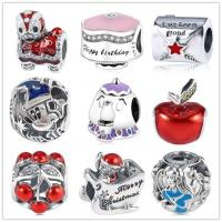 Buy cheap Amazon ebay top sales jewelry 925 sterling silver pandora charm bracelet for girls from wholesalers