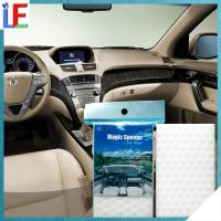 Buy cheap LF030E New Innovative Daily Use Products Car Wash Compressed Sponge from wholesalers