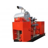 Natural Gas Co Generator Water Cooled