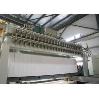 Buy cheap Full Automatic AAC Block Making Machine High Efficiency With Double Main Girder from wholesalers